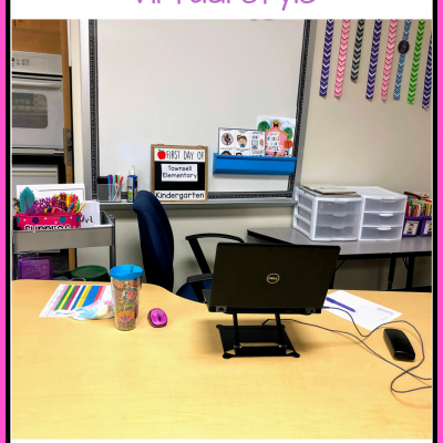 Virtual Teaching Back to School